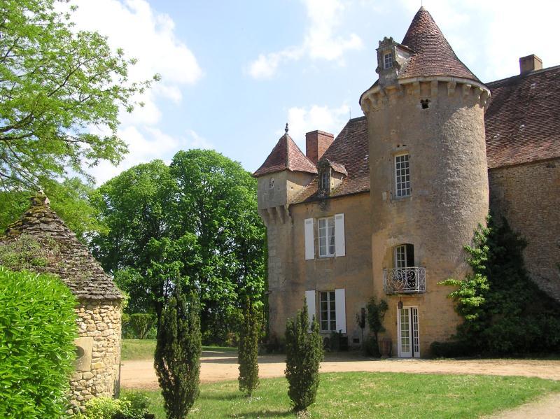 Chateau Cazenac Bordeaux Destination Wedding