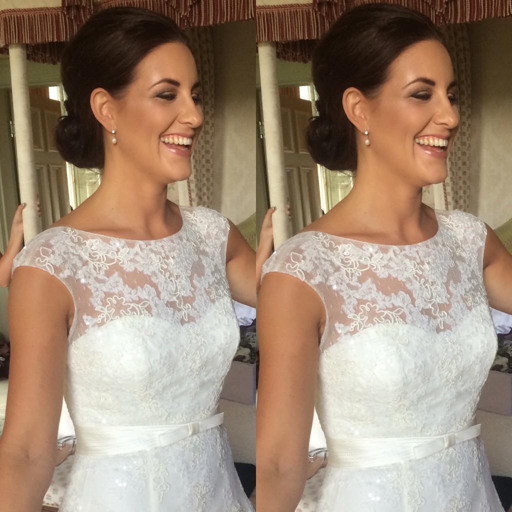 Kilworth House Wedding Hair and Makeup10
