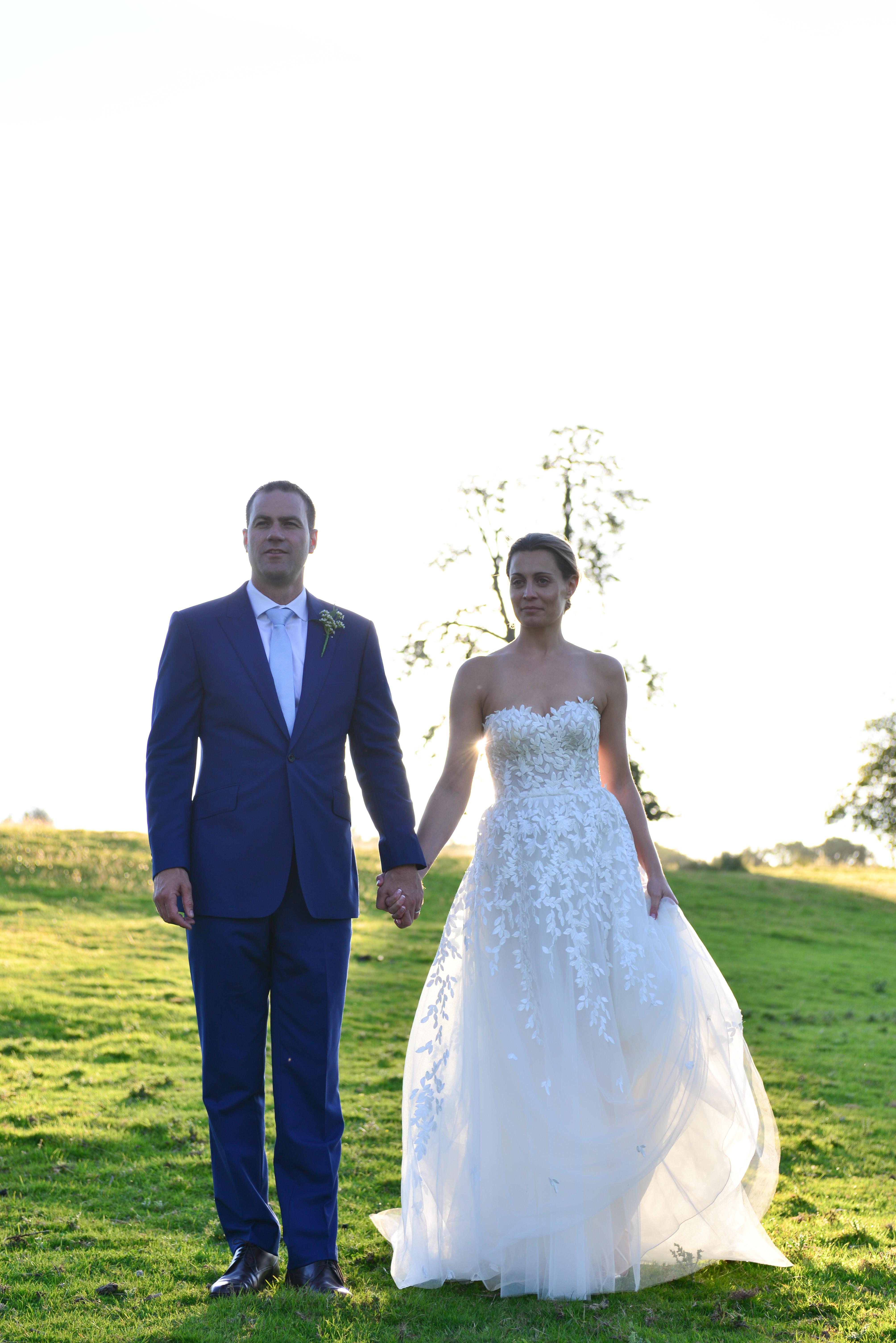 Sarah & Richard's Wedding-1214