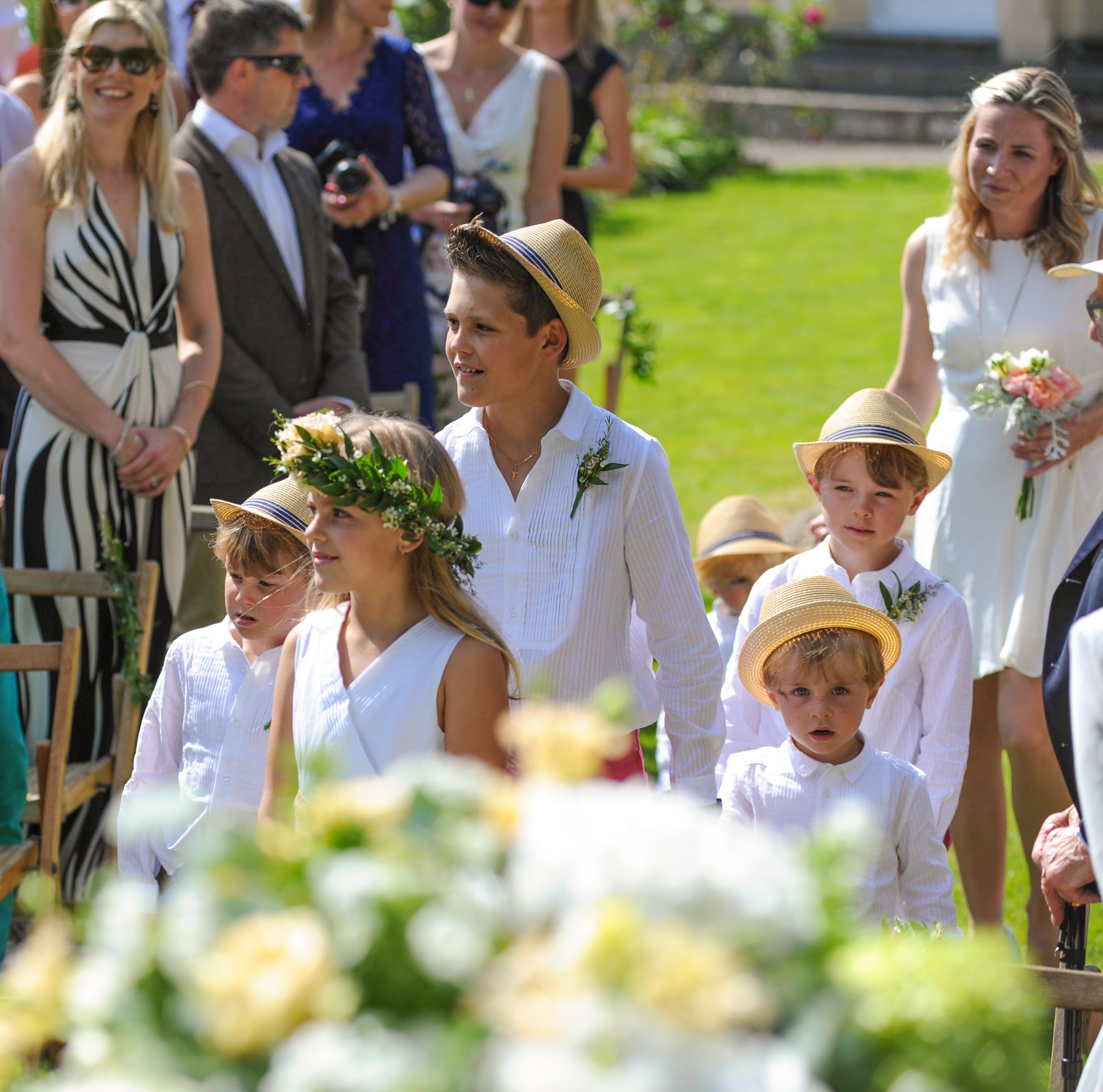Sarah & Richard's Wedding-316