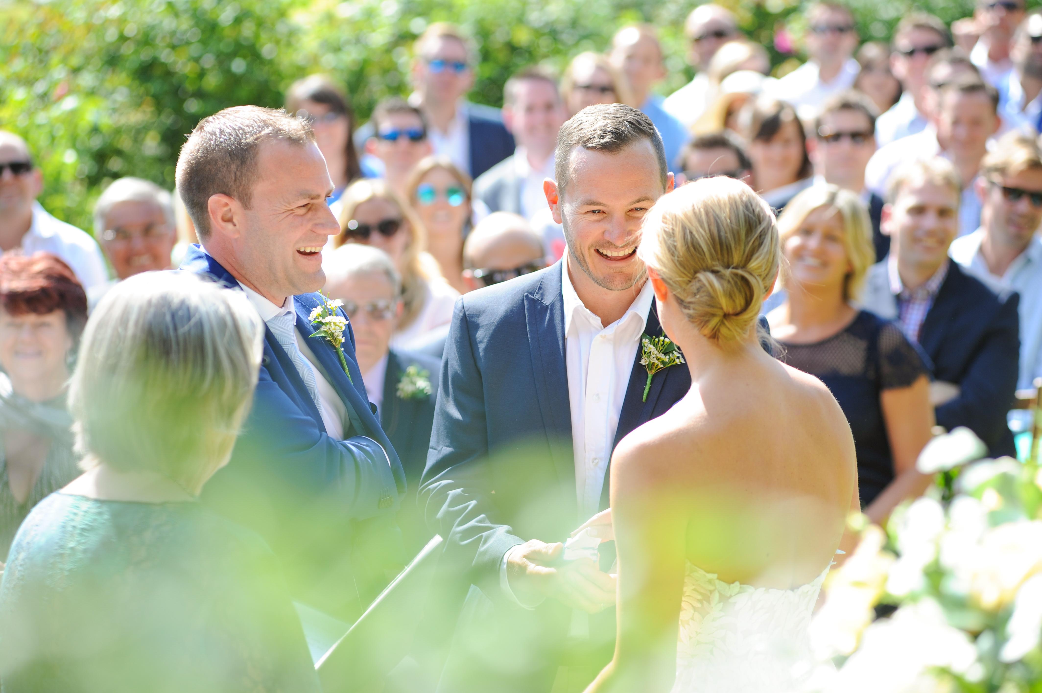 Sarah & Richard's Wedding-326