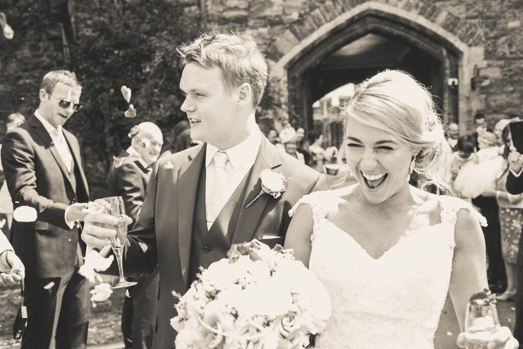 Wedding hair and makeup berkeley castle24