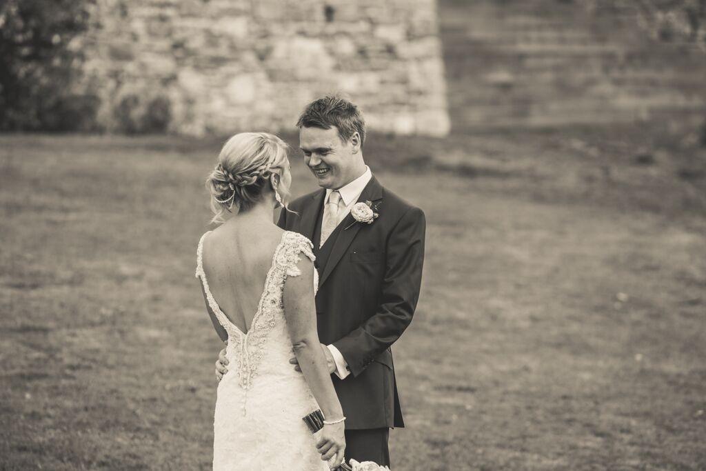 Wedding hair and makeup berkeley castle30
