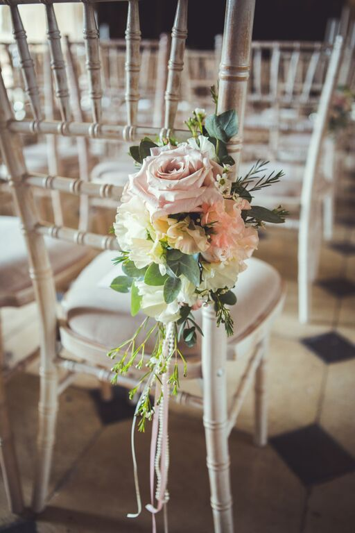 Wedding hair and makeup berkeley castle33