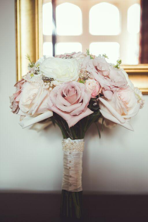 Wedding hair and makeup berkeley castle4