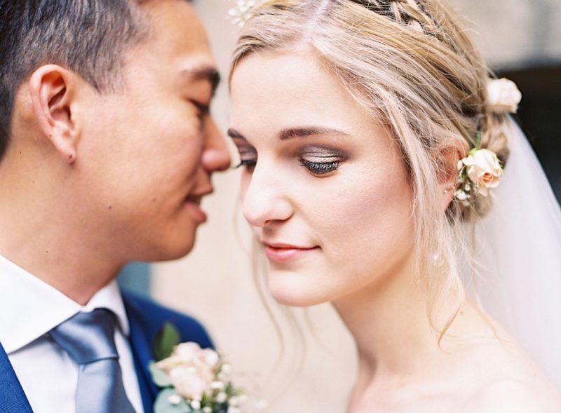 Wedding Hair And Makeup East : By Jodie Blog Hair + Makeup Team