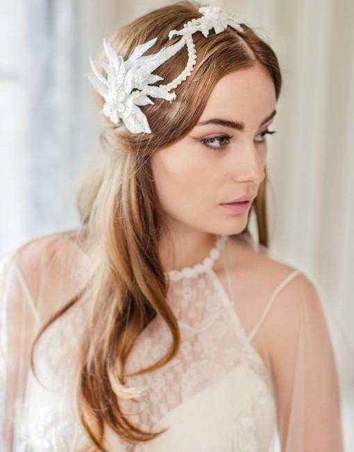 Jannie Baltzer headpieces1