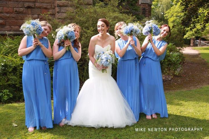 birmingham wedding hair and makeup 7