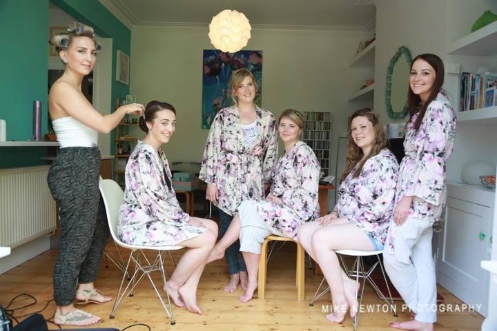 birmingham wedding hair and makeup1