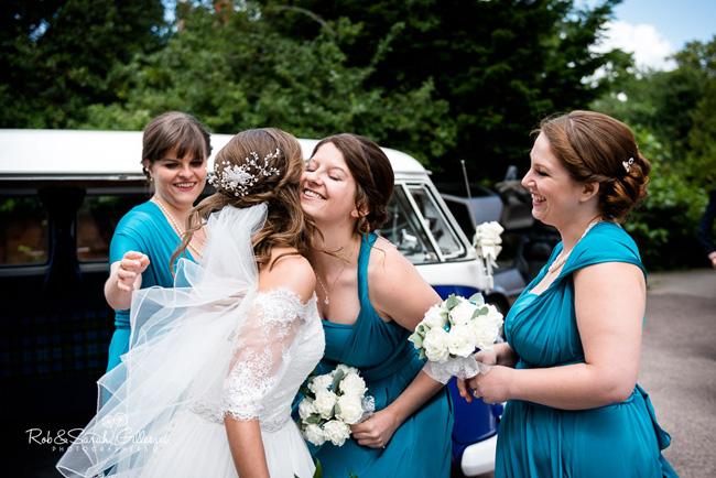 wedding makeup studley castle 1