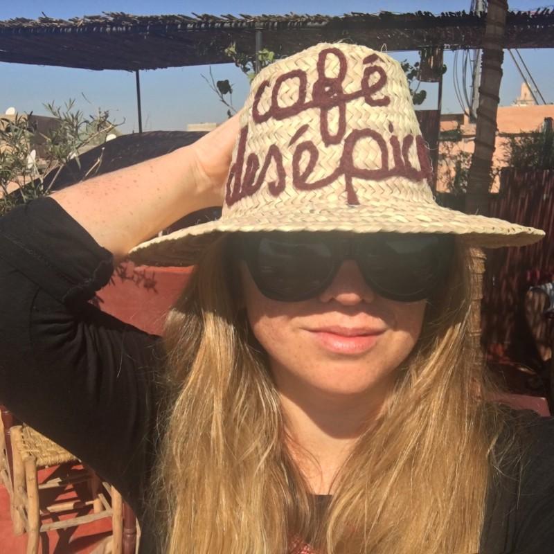 Cafe des epices Marrakech travel guide