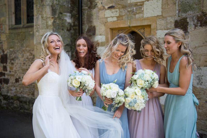 Botleys mansion wedding hair and makeup2
