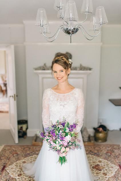 wedding hair and makeup rutland8