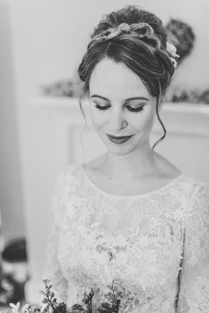 wedding hair and makeup rutland9
