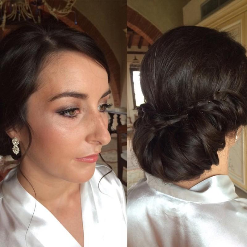 wedding hair tuscany2