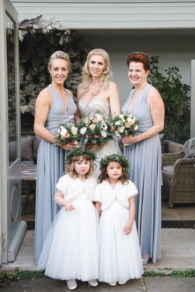 Barnsley House Wedding Makeup7