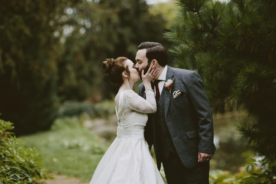 Eastnor Castle wedding hair and makeup