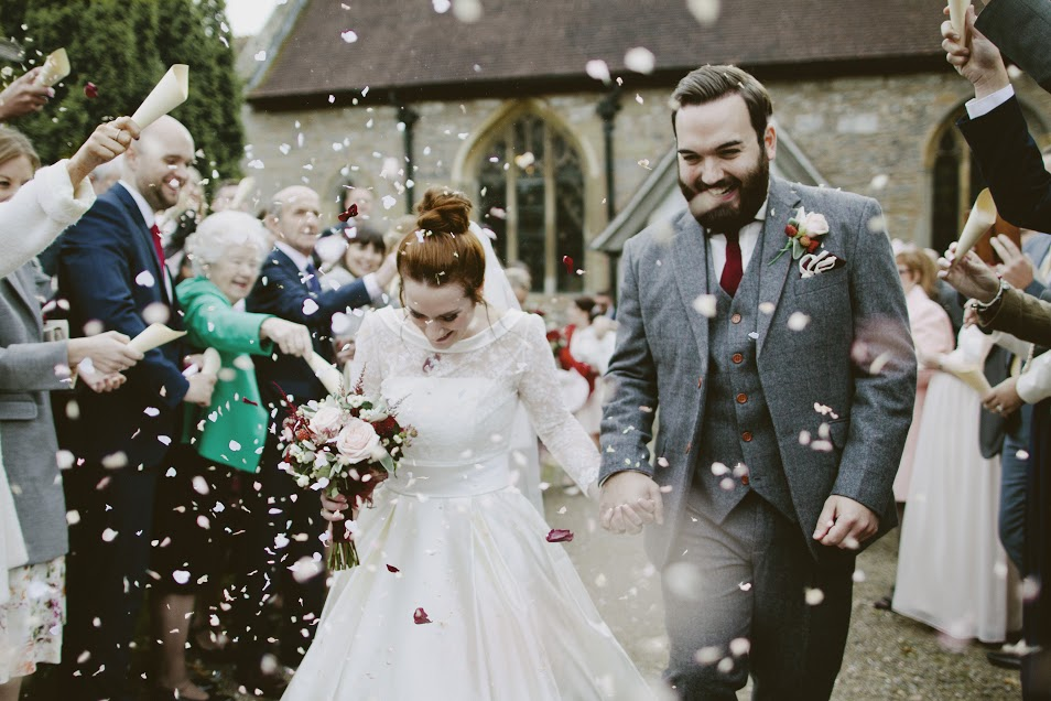 Eastnor Castle wedding hair and makeup2