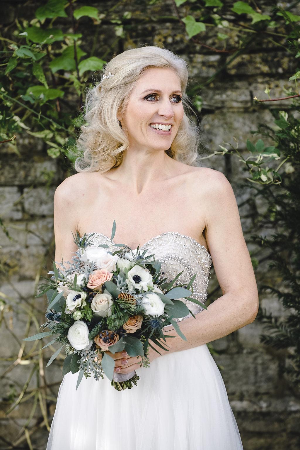 Wedding Makeup Last All Day : Barnsley House Makeup Artist - WeddingsMakeup by Jodie