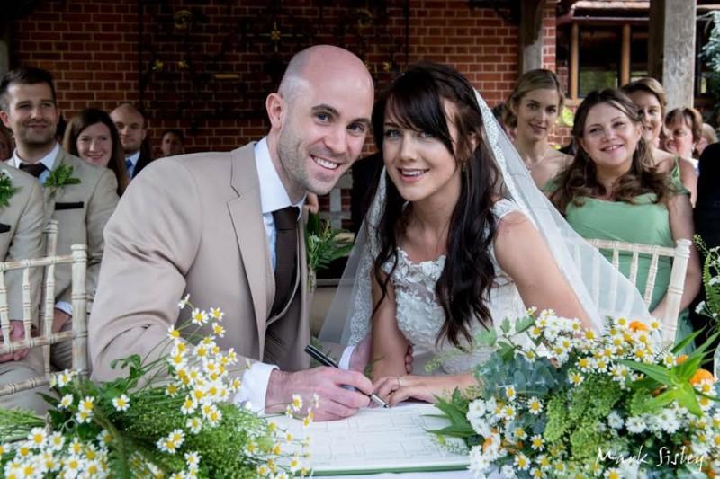 wedding hair and makeup waddesdon manor 1