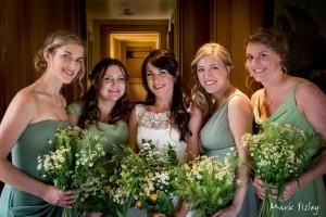 wedding hair and makeup waddesdon manor 3