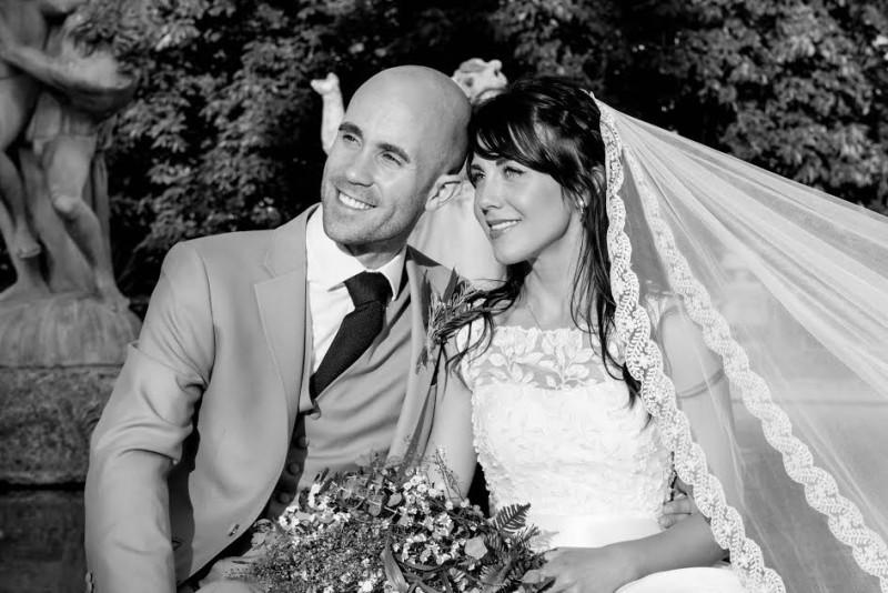 wedding hair and makeup waddesdon manor 4