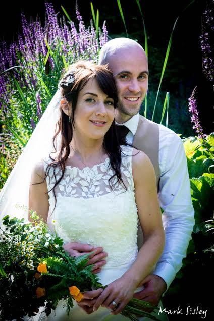 wedding hair and makeup waddesdon manor