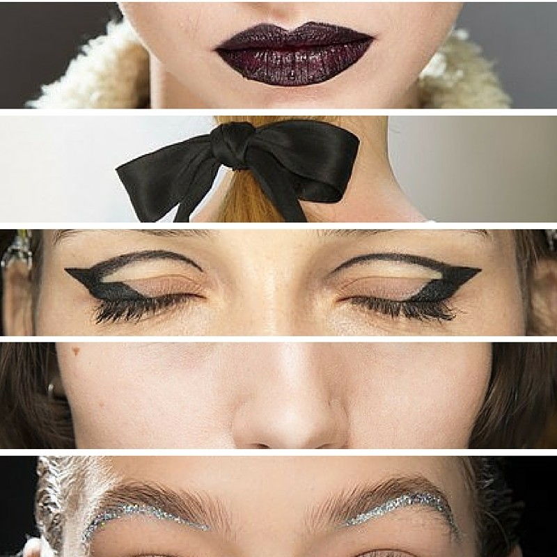 A/W 2016 Beauty Review
