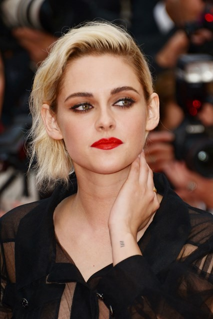 Cannes - Kristen