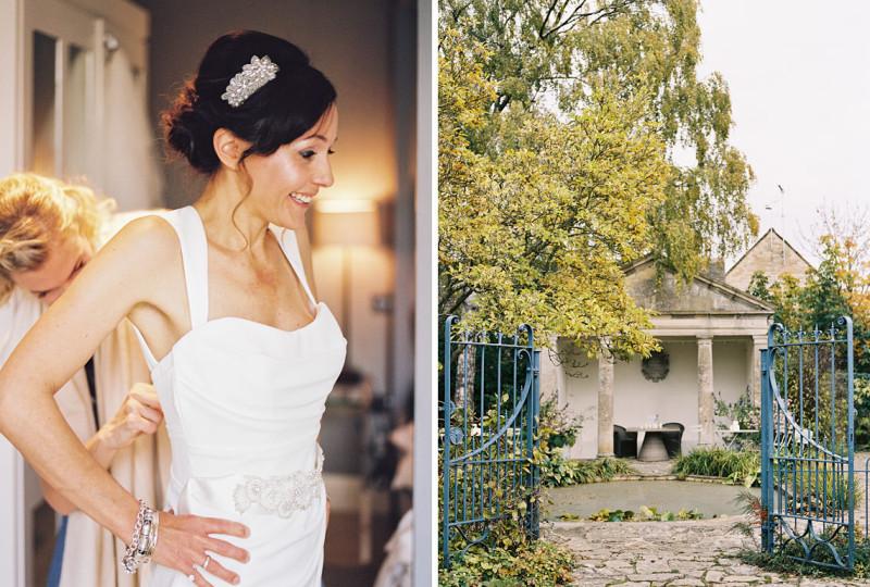 Wedding Hair and Makeup Cirencester