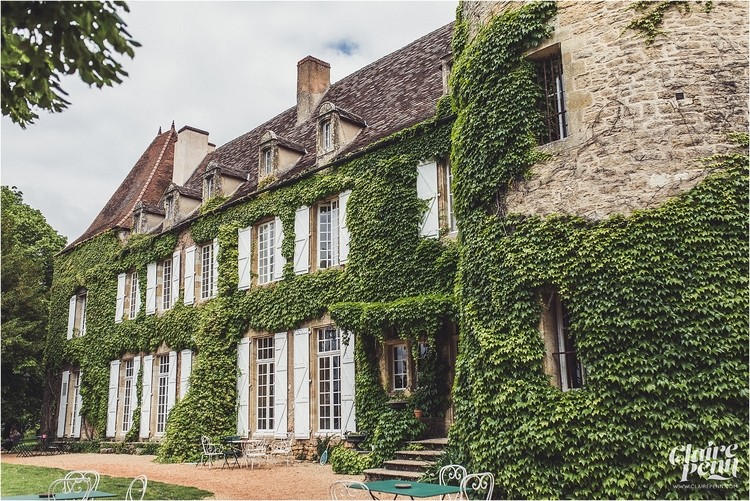 Chateau de Cazenac Wedding