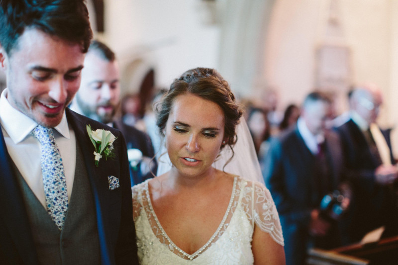 Bridal Makeup Cirencester