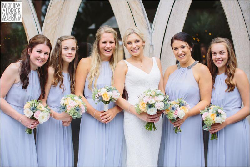 Wedding Hair and Makeup Edgbaston