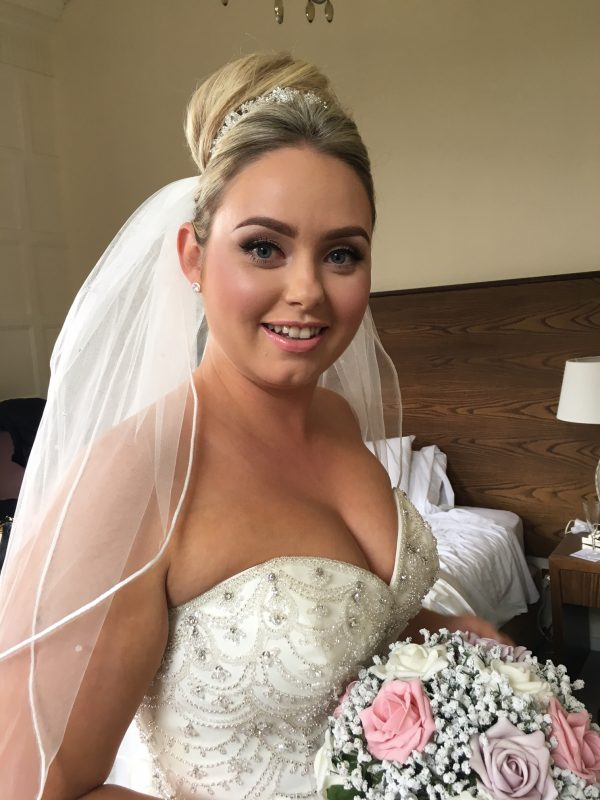 Wedding Makeup Warwickshire