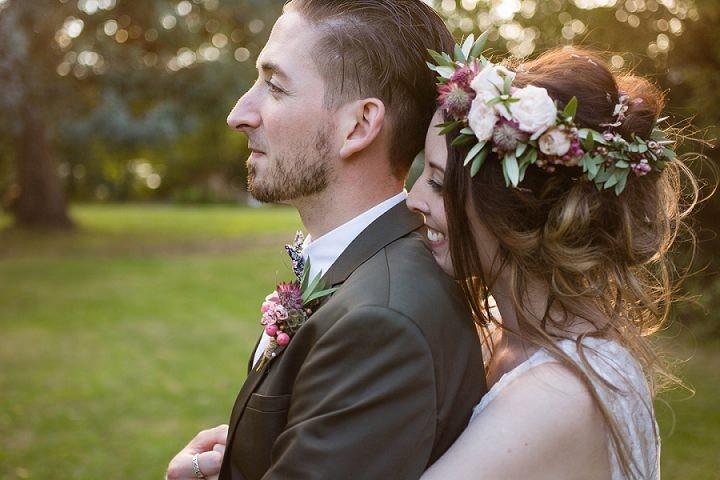Solihull Wedding Makeup