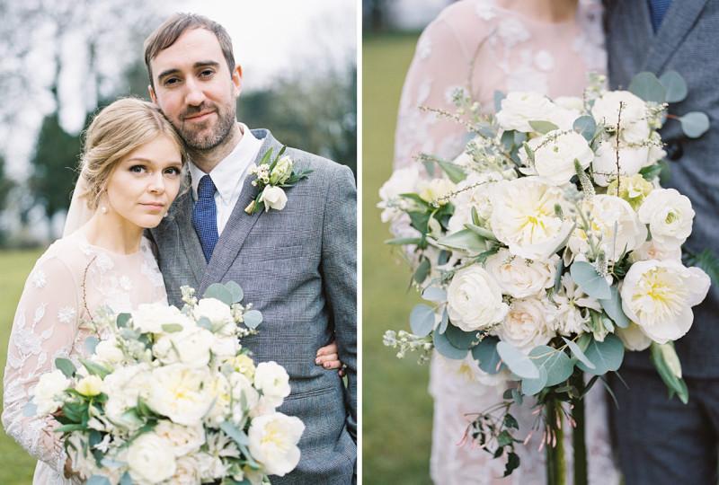 Wedding Photographer Aynhoe Park