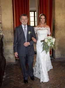 Wedding Hair and Makeup Tuscany