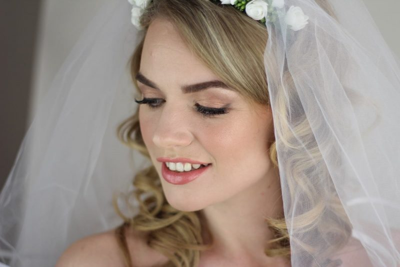 Wedding Makeup Artist North London