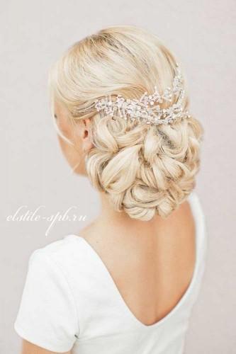plaits for brides