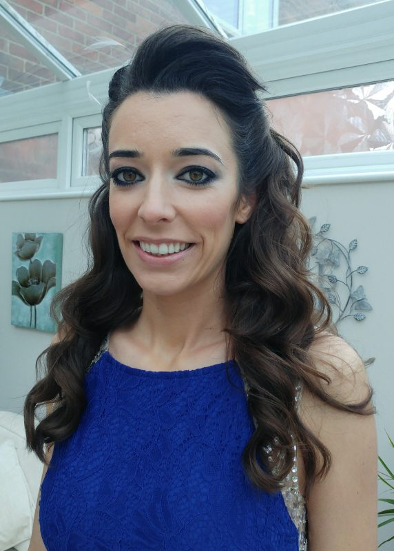 Wedding Hair and Makeup Hampshire