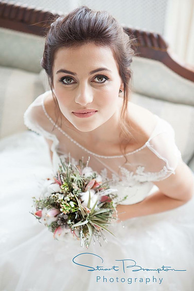 chichester wedding makeup artist