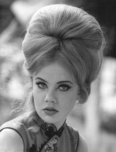 vintage makeup looks
