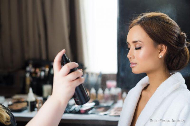 Wedding Makeup Artist North London