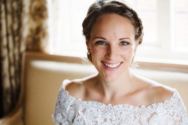 farnham wedding makeup