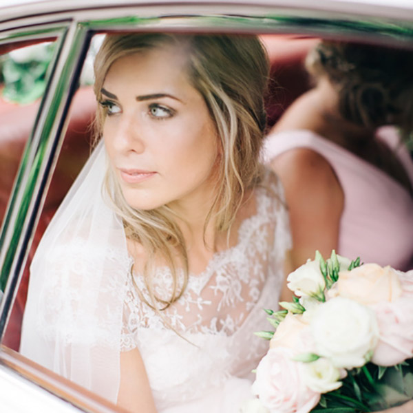 how to prepare for your wedding makeup trial