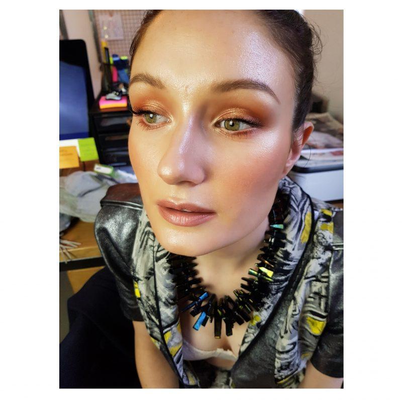 West London Makeup Artist