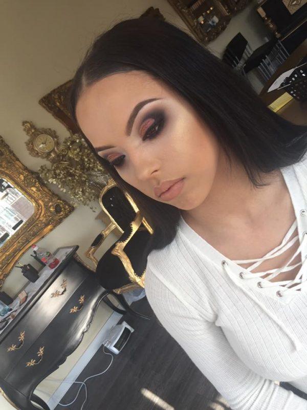 Bromsgrove makeup artist