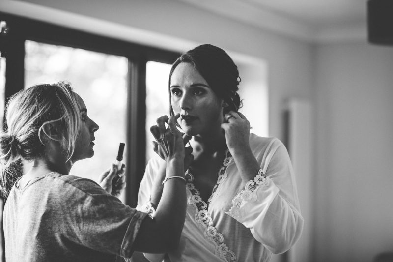 Wedding Makeup Chelsea London