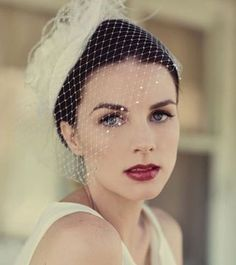 makeup Vintage wedding