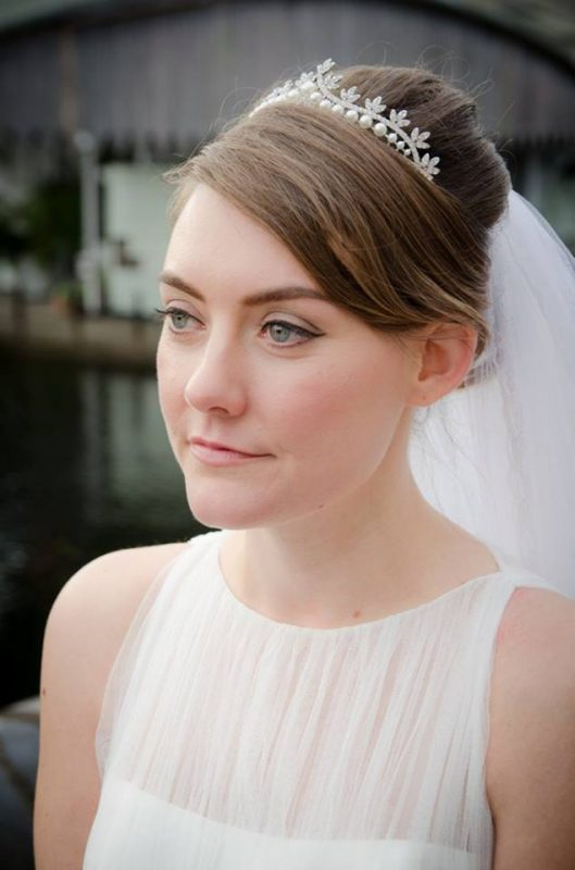 Make Your Makeup Last Intact All the Wedding